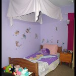 Tween girls room decorating