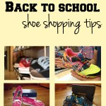 Back to school shoe shopping tips + annual Famous Footwear sale