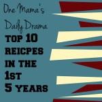 My 5 year blogiversary