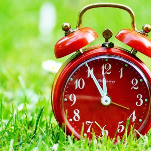Finding time: balancing work & home for moms