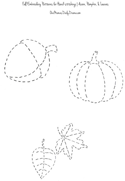 Fall-Embroidery-Patterns