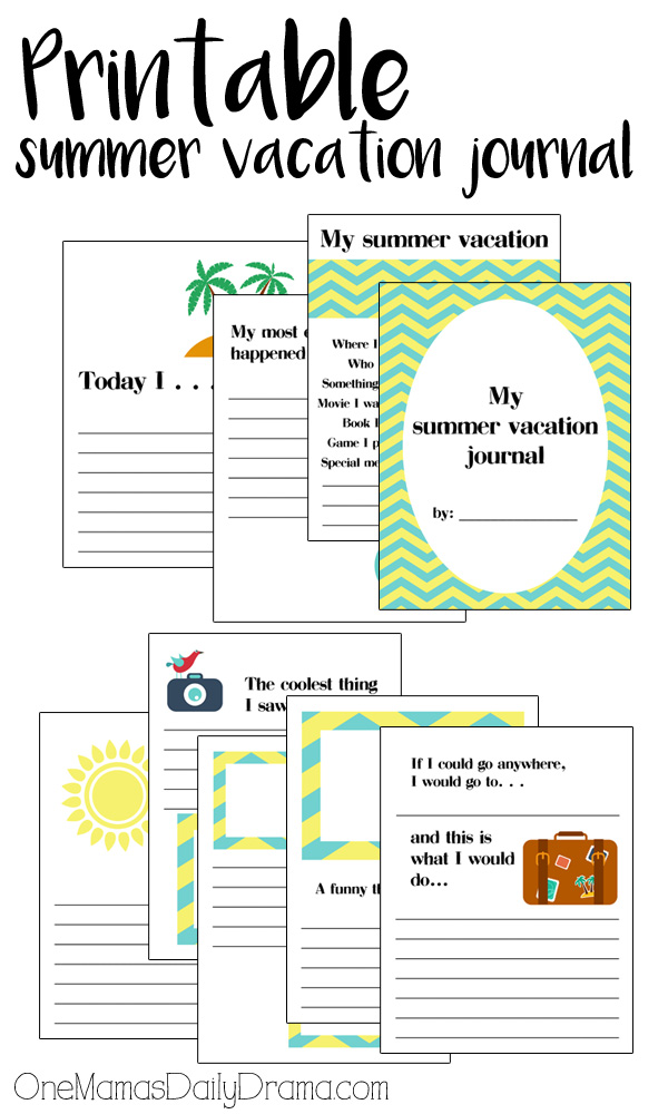 activities for summer vacation It's time for summer sun and fun soak up some facts, take a quiz, and plan your family's vacation enjoy seasonal indoor and outdoor activities plus, find tips for selecting the right summer camp, staying safe, and preventing summer brain drain.