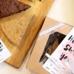 Sweet school year treat box with printable