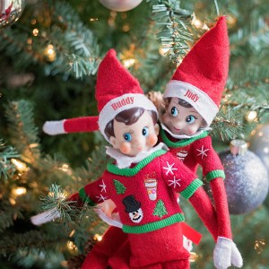 30 Elf on the Shelf ideas for busy moms