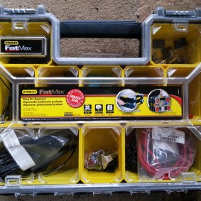 electrical bits