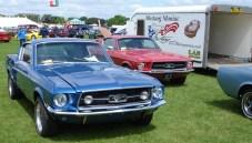 '67 Fastbacks