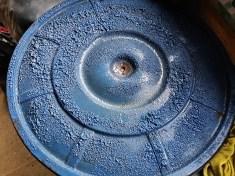 lid outside
