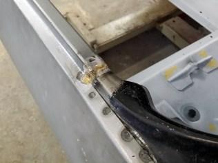 light panel brazing