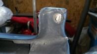 threaded end bolt
