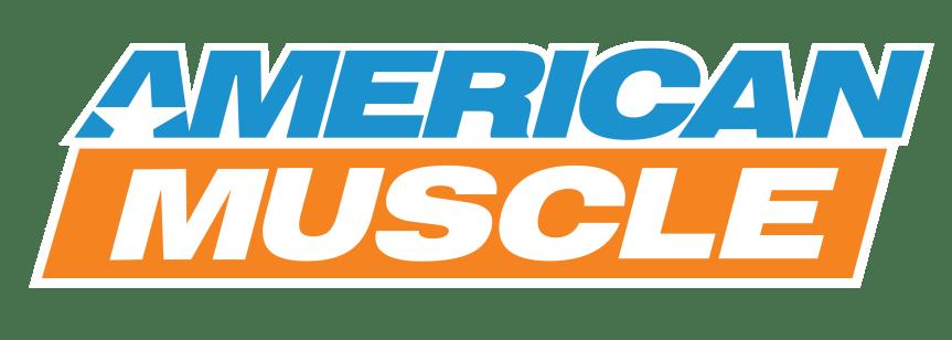 AmericanMuscle-New Logo