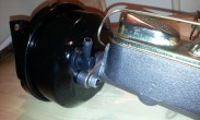 close up of valve