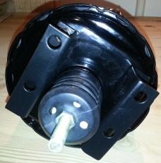 pedal piston bar