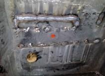 inside welds