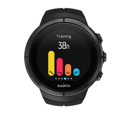 Suunto Spartan Titatium All Black €749