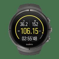 Suunto Spartan Ultra Stealth Titanium €749