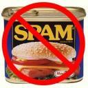 I Hate SPAM!