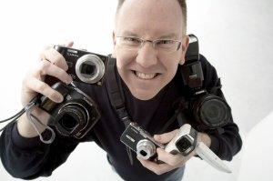 John P. Camera Freak