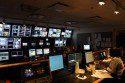 KLAS Channel 8 News Production Room