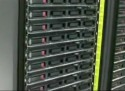 WordPress Server Racks