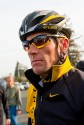 Lance Armstrong Product Endorsement
