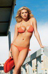 Kate Upton Lifeguard