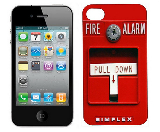 new product d378a 34046 The Coolest iPhone Cases of All Time!