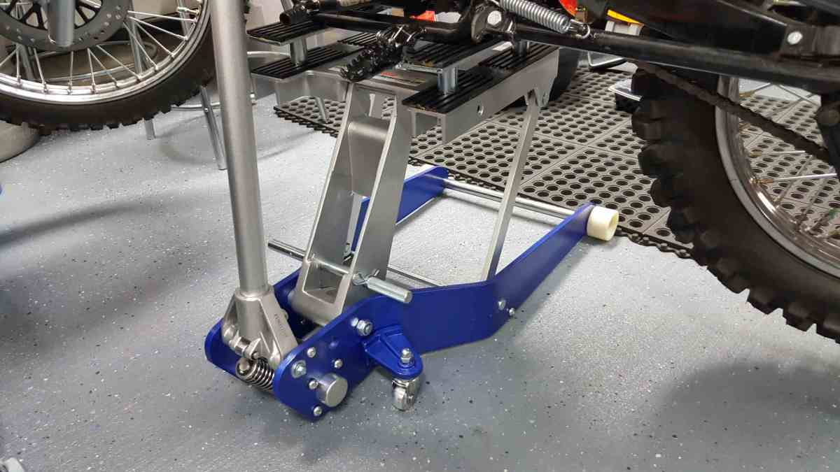 Review Harbor Freight 1500 Lb Capacity Atv Motorcycle Lift