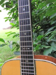 000-42 Marquis review One Man's Guitar onemanz.com readers photos