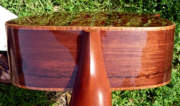 neck Martin CS-21-11 review at onemanz.com
