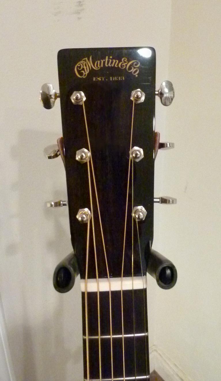 martin custom ceo 7 cocobolo one man 39 s guitar. Black Bedroom Furniture Sets. Home Design Ideas