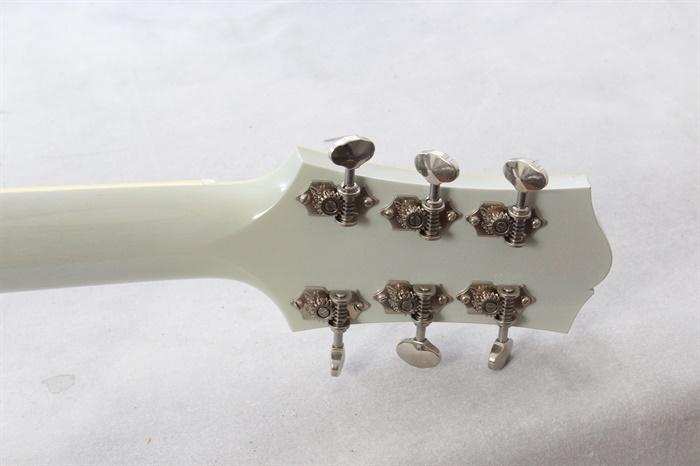 Collings C10 Deluxe Custom backhead