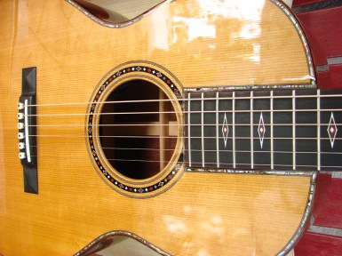 Martin CS-OOS-14 for sale