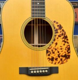 Martin CS Bluegrass 02 soundhole M