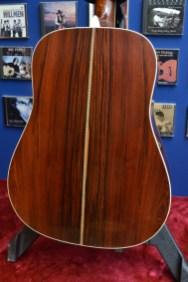 Martin CS Bluegrass 04 back M