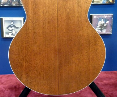 Martin CEO-8.2 lower bout