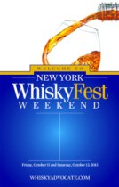 Whiskyfest 2013 New York onemanz.com