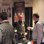 Stewart Buchanan of BenRiach at Whiskyfest 2013