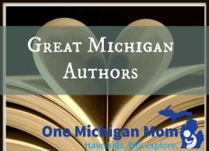 Book list, Michigan books, michigan authors