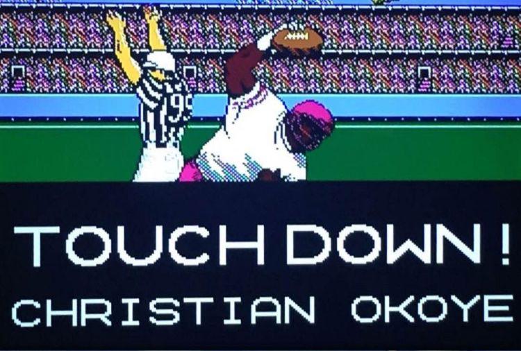 Tecmo Super Bowl - Favorite Childhood Video Games