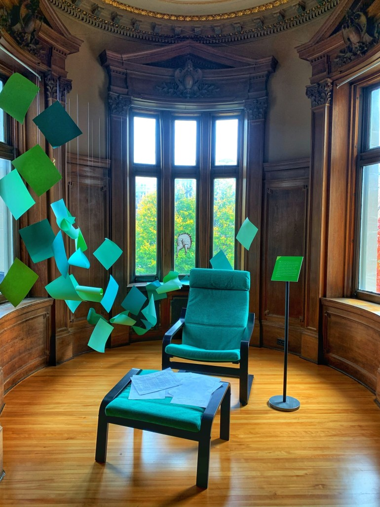 Pull Up a Seat: The American Swedish Institute in Minneapolis, Minnesota