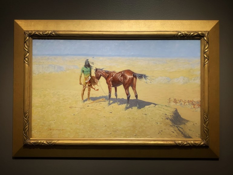 2020 in Review: An Afternoon at the Denver Art Museum