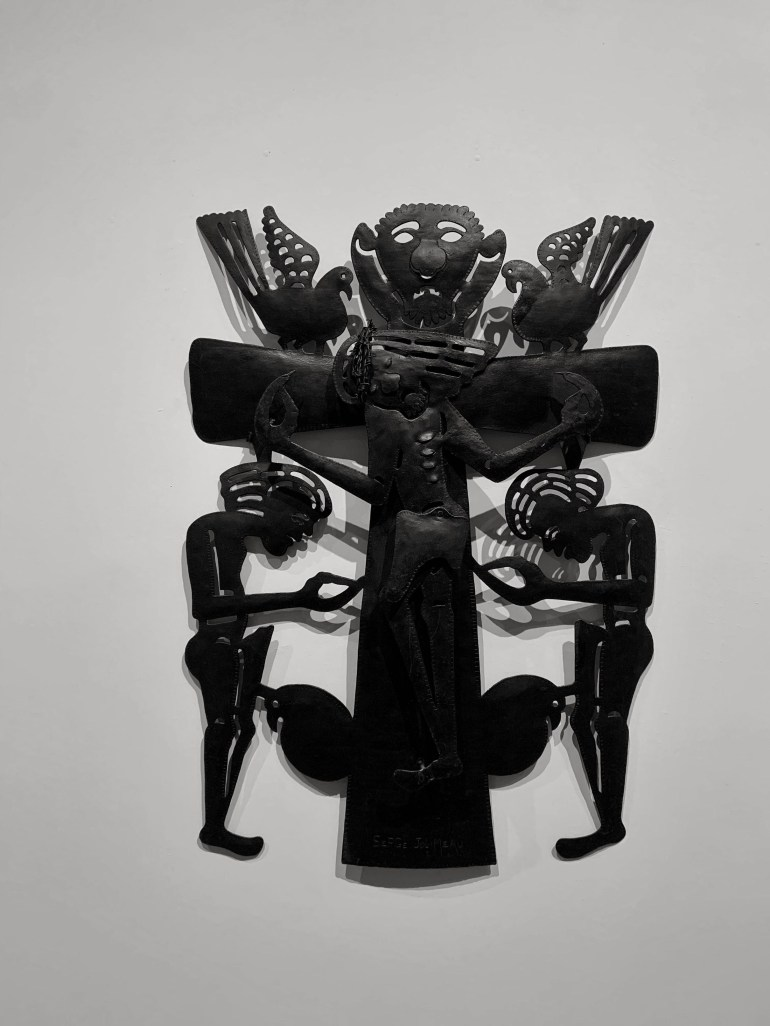 Black and White: The Minneapolis Institute of Art