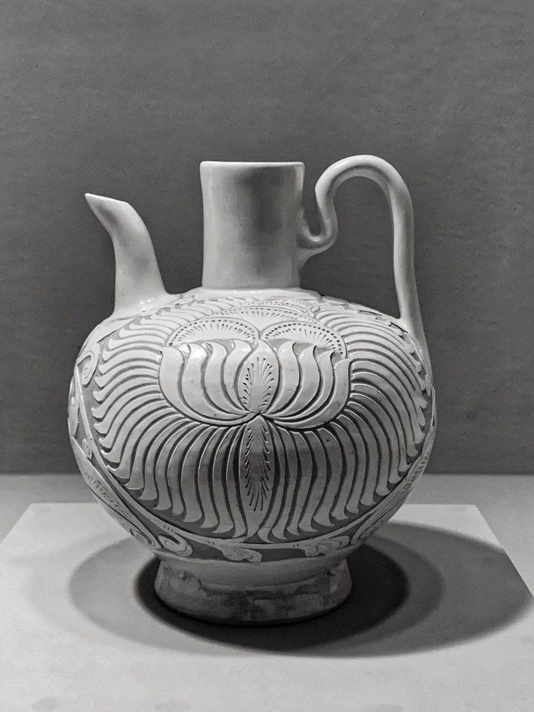 Black and White: At the Minneapolis Institute of Art