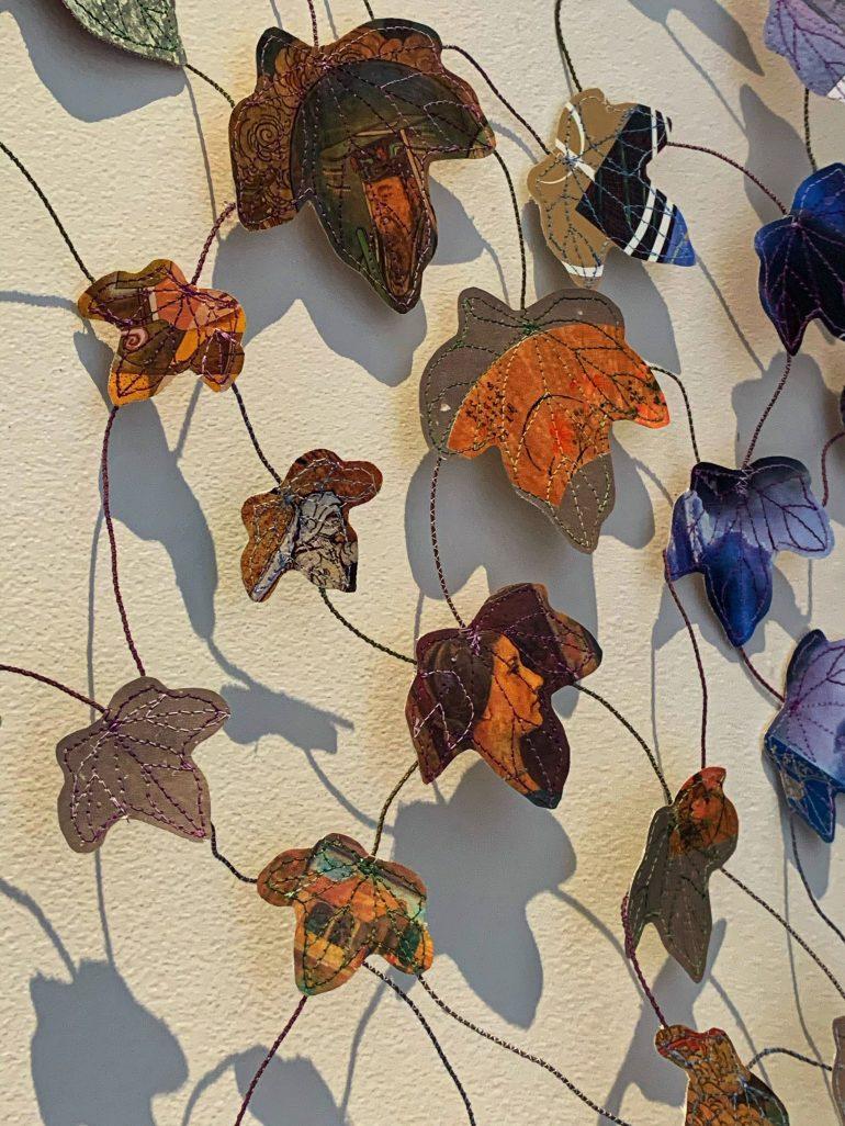 Gail Severn Gallery in Ketchum, Idaho