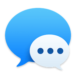 How To Delete Or Forward Part Of A Messages Conversation On The Mac One Minute Macman