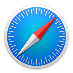 Safari 12 icon