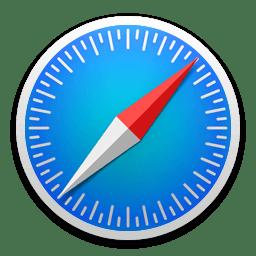 Safari 12 icon