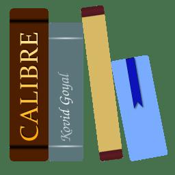 Calibre icon