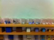 Math materials in Junior Elementary