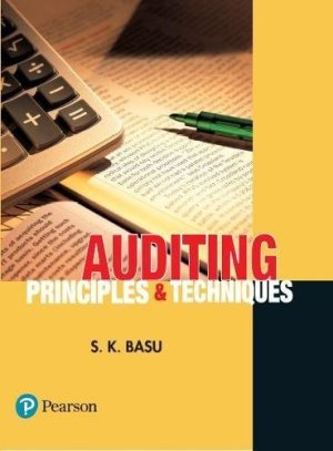 Auditing: Principles and Techniques, 1e